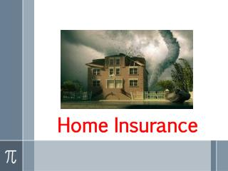 Home Insurance: is it profitable?
