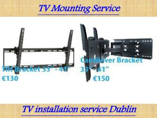 Saorview installer