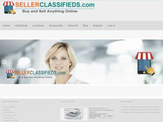 Seller Classifieds