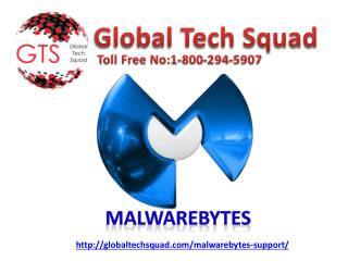 Ring on 1-800-294-5907 Malwarebytes Antivirus support