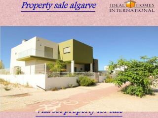 Apartments for sale vila sol