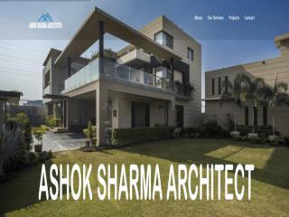 Best Architecture Services in Ludhiana Punjab India