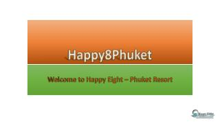 How to Find Condo , Apartment Near Naiharn Phuket - Happy8phuket