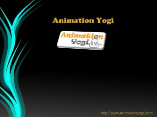 Infographics Video - Animation Yogi