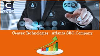 Centex Technologies - Atlanta SEO Company