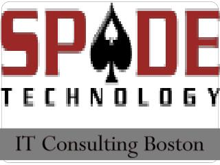 IT Consulting Boston