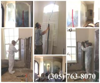 Mold Inspection Miami