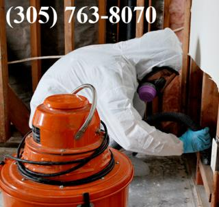 Mold Inspection North Miami Beach