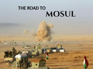 The road to Mosul
