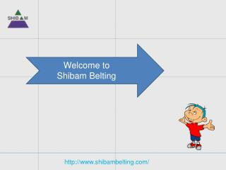 Shibam Traders Gates V Belts in UAE
