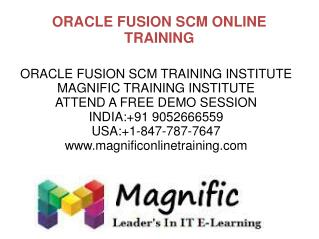 Ppt Oracle Hrms Training In Bangalore Powerpoint