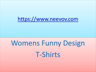 Womens Chocolate Colour Round Neck T Shirts