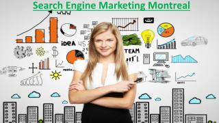 Search Engine Marketing Montreal