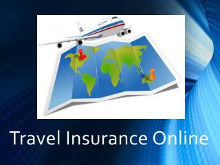 How to Buy Travel Insurance Online