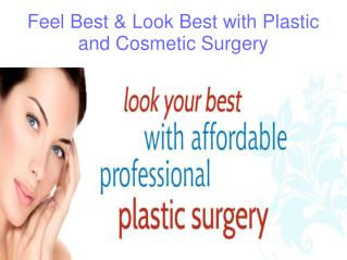 Best Breast Augmentation -  Safe Solution to Get Best Shape