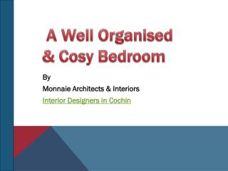 Monnaie Architects & Interior Designers in Cochin