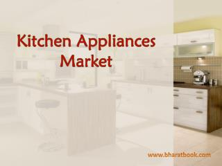 Kitchen Appliances Market