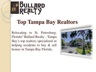 Homes for Sale in St Petersburg