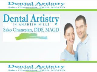 Orange County Dentist