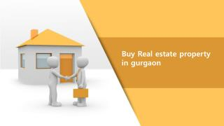 Best Real estate website in gurgaon