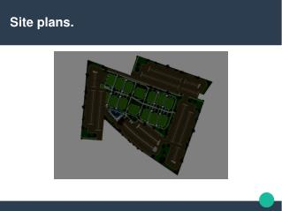 Make your site plans in 3D through Budgetrenderings.