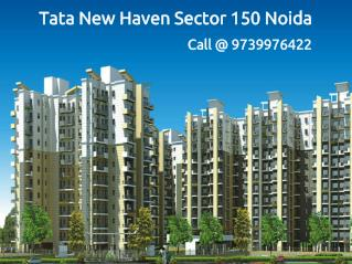 Tata New Haven Sector 150 Noida