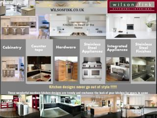 German Quality Kitchens Company London