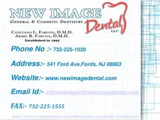 New Image Dental, LLC