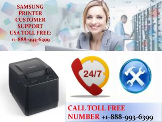 Samsung Printer Support |  1-888-993-6399 | Samsung Helpline