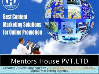 Digital marketing Company - Digital Marketing Services