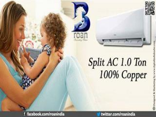 ac manufacturing company in india