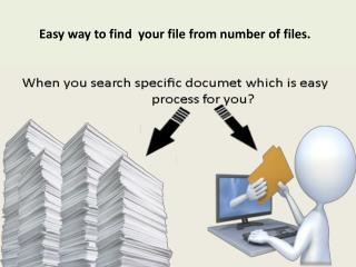 What is actual meaning of document management system software