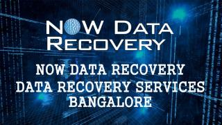 Now Data Recovery Services Bangalore India