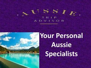 Highlights' Trip of Australia | Aussie Trip Advisor