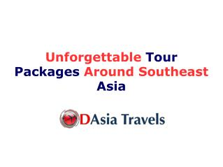 DAsia Tours and Travels
