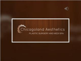 Facelift Procedures in Chicago - Chicagoland Aesthetics