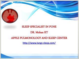 sleep specialist in pune