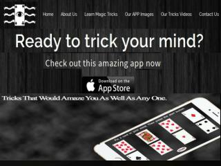Be A Magician - Watch And Learn Magic Tricks On Your Apple Device