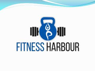 Fitness Harbour