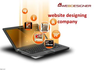 We Website Designing Company Offer Free Mockup