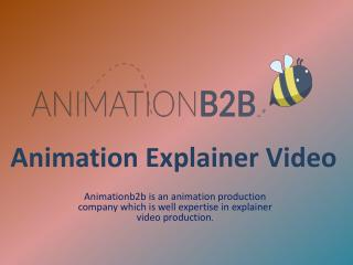 Animation Production Companies