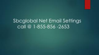 How Can You Transfer Your SBCGlobal Account To The Google Gmail Account?