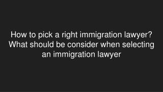 Orange County immigration lawyer