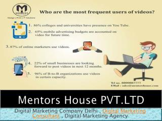 Digital Marketing Agency - Digital Marketing Services
