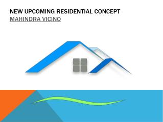 Mahindra vicino Mumbai upcoming project