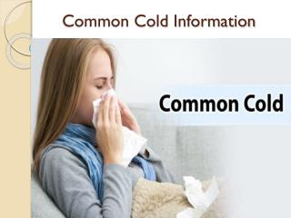 Common Cold Treatment Clinic Bukit Timah