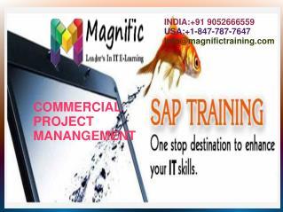 Sap Cpm Online Training