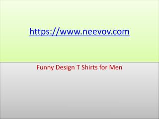 Funny Graphic Mens T Shirts Camel Colour