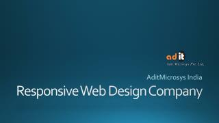 Responsive Web Design One Big Business Evolution