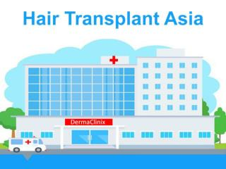 All You Need About Hair Transplant